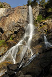 Grizzly Falls - Kings Canyon National Park Stock Photos