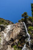 Grizzly Falls, Sequoia National Forest, California, USA Royalty Free Stock Images