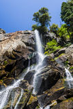 Grizzly Falls, Sequoia National Forest, California, USA Stock Image