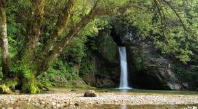 grmacica park narodowy triglav siklawa Obraz Royalty Free