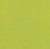 Grön filt som bakgrund eller textur Royaltyfria Foton