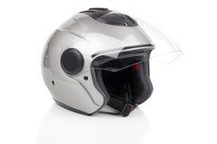 Motorcykelhjälm Arkivfoton