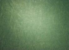 Grüne Segeltuchbeschaffenheit Stockfotografie