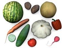 grönsak Arkivbild