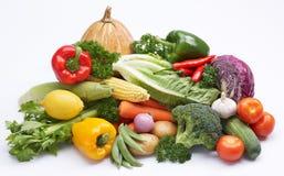 grönsak Royaltyfri Fotografi