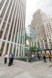 Großartige Armee-Piazza (Manhattan) Lizenzfreies Stockfoto