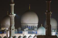 Großartige Moschee Stockbilder