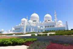Großartige Moschee Lizenzfreie Stockfotografie