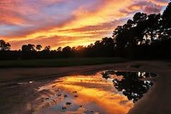 Großartiger Naturhintergrund lizenzfreie stockbilder