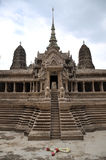 Großartiger Palast Bangkok Lizenzfreies Stockbild