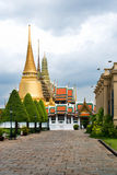 Großartiger Palast Bangkok lizenzfreies stockfoto