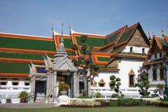 Großartiger Palast bangkok Stockbilder
