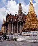 Großartiger Palast, Bangkok, Thailand Lizenzfreie Stockfotografie