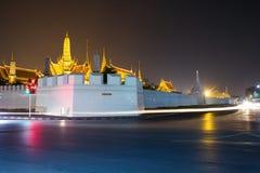 Großartiger Palast Bangkok Thailand lizenzfreies stockbild