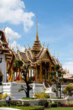 Großartiger Palast - Thailand Lizenzfreie Stockfotos