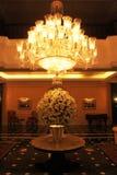 Großartiges Hotel Oberoi in Kolkata Lizenzfreie Stockbilder