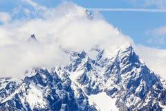 Großartiges Teton Stockbilder