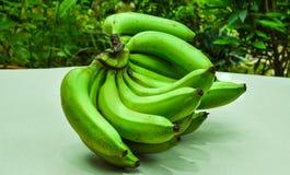 Große Banane Stockfotografie