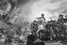 Große Belagerung von Gibraltar Stockfoto
