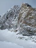 Große Berge Stockbilder