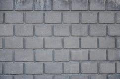 Große Blockwandbeschaffenheit Lizenzfreies Stockfoto
