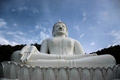 Große Buddha-Statue Stockbilder