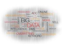 Große Daten Stockbilder