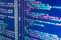 Große Datenspeicherung und Datenverarbeitungsdarstellung der Wolke stockfotografie