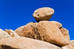 Große Felsen Lizenzfreie Stockfotos
