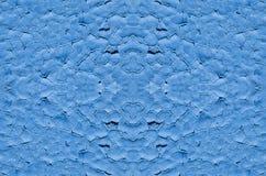 Große Größe des Hintergrundes, blaue Farbe Stockbilder
