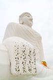 Große Hand großer Buddha Stockfotos