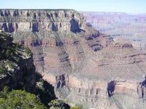 Große Kolorado-Schlucht Lizenzfreie Stockfotos