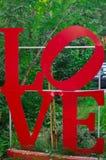 Große Liebe Lizenzfreie Stockfotografie