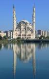 Große Moschee Stockbilder