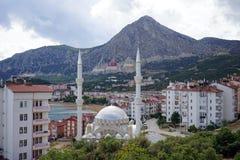 Große Moschee Lizenzfreie Stockbilder