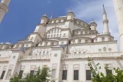 Große Moschee, Adana, die Türkei Lizenzfreie Stockbilder