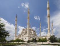 Große Moschee, Adana, die Türkei Stockbild