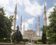 Große Moschee, Adana, die Türkei Stockfoto