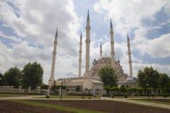 Große Moschee, Adana, die Türkei Lizenzfreie Stockfotos