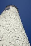 Große Punkt-Leuchte Nantucket, das oben schaut Lizenzfreie Stockbilder
