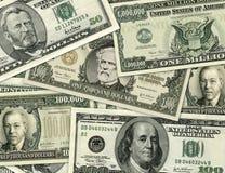 Große Rechnungen Stockfotos