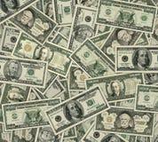 Große Rechnungen Lizenzfreie Stockfotos