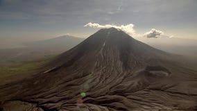 Große Rift Valley, wo der Kontinent itelf auseinander zerreißt und wieder geboren ist lizenzfreie stockbilder