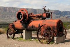 Große Schlaufen-Wasser-Pumpe Lizenzfreie Stockfotografie