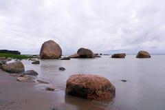 Große Steine stockfoto