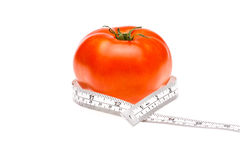 Große Tomate Stockbilder