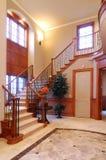 Große Treppen Stockbilder