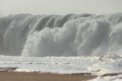 Große Wassermasse Lizenzfreies Stockbild
