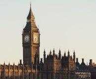 Großer Ben Parliament Monument History Concept stockbild
