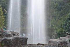 Großer Brunnen Stockfotografie